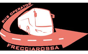 Freccia Rossa Bus Operator